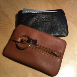 Key Ring Wallet L0130 – Retail Price Shown Below