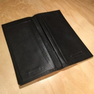 Checkbook Cover /Billfold L4040 – Retail Price Shown Below