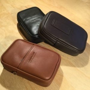 Zip Around Protective Leather Carry Case L2064 – Retail Price Shown Below