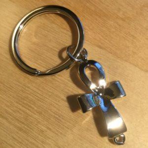 Keltic Cross Glitz Key Charm CH234 – Retail Price Shown Below