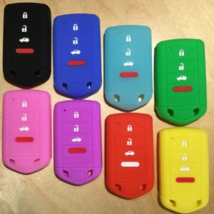 Acura Silicone 4 Button Key Cover SILACU001 – Retail Price Shown Below