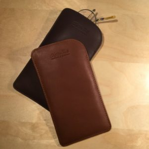 Leather Eyeglass Case L2090 – Retail Price Shown Below