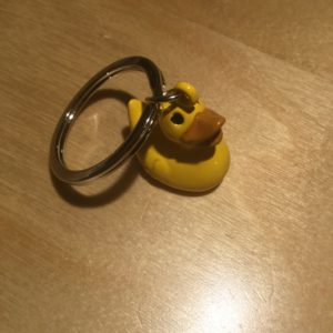 Yellow Duck Glitz Key Charm CH109 – Retail Price Shown Below (Copy)