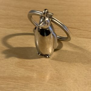Penguin Glitz Key Charm CH120 – Retail Price Shown Below